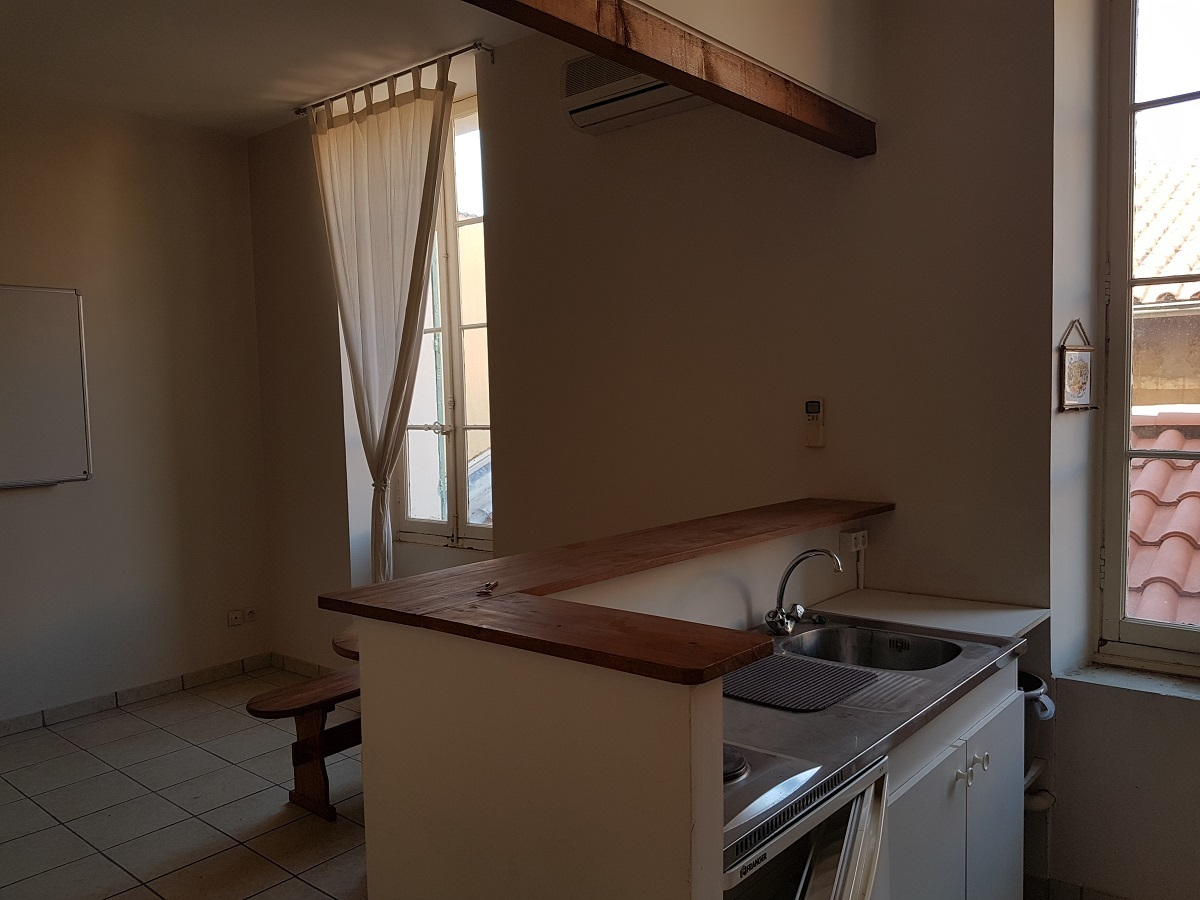 Appartement - HYERES