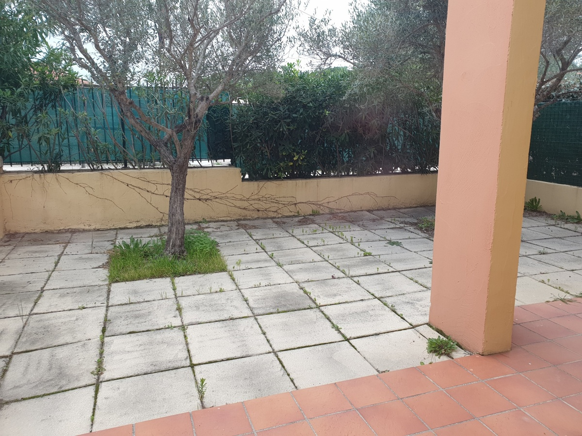 Apartment - Giens