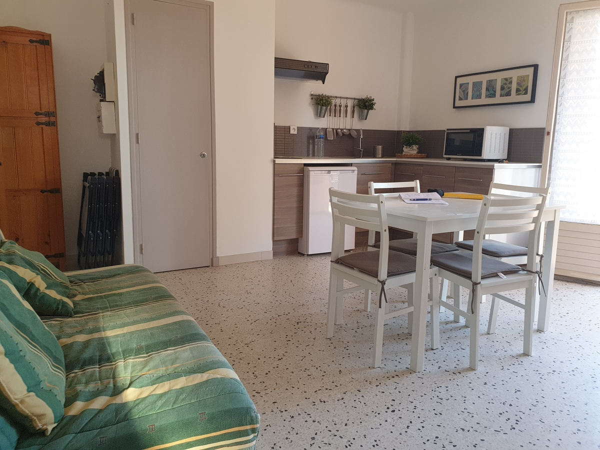 Appartement - Giens