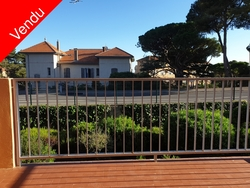 Vente Appartement Giens